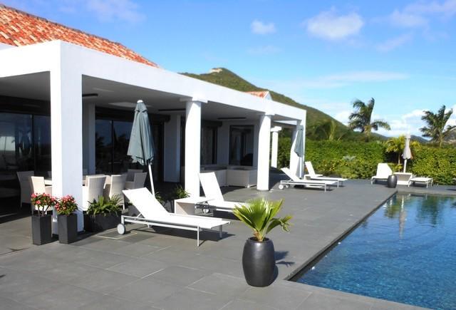 Monte Verde - Image 1 - Orient Bay - rentals