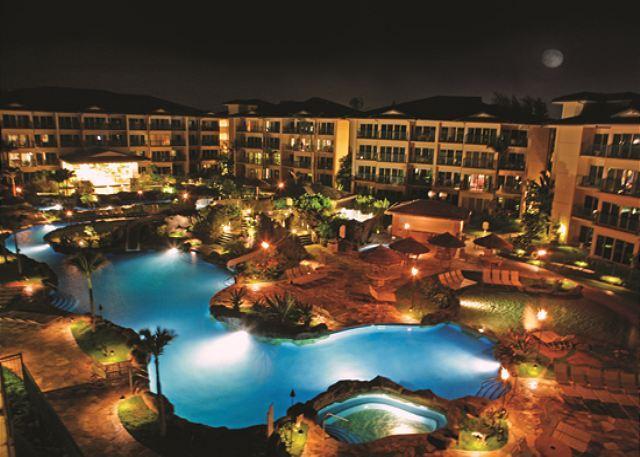 ONE Bed OCEAN & POOL view INTERIOR SA $249 CALL NOW - Image 1 - Kapaa - rentals