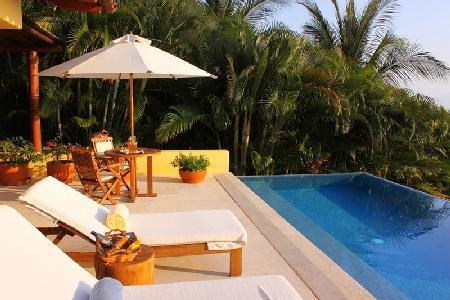 Belleza #17 - Four Seasons Villa - Spacious villa with pool & unobstructed views of the ocean - Image 1 - Punta de Mita - rentals