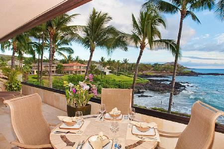 Beachfront Makena Surf Resort - F301 with pool- jacuzzi & tropical grounds - Image 1 - Maui - rentals
