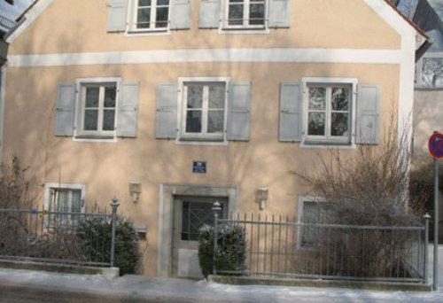 Vacation Apartment in Regensburg - bright, friendly, central (# 3124) #3124 - Vacation Apartment in Regensburg - bright, friendly, central (# 3124) - Regensburg - rentals