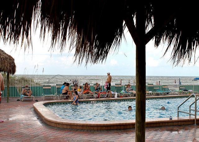 Holiday Villas III - 606  in Indian Shores Florida - Image 1 - Indian Shores - rentals