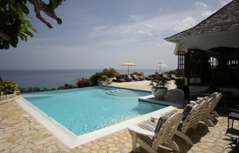 PARADISE TNL - 83736 - MEMORABLE | INCREDIBLY SPACOUS | 5 BED VILLA | MONTEGO BAY - Image 1 - Montego Bay - rentals