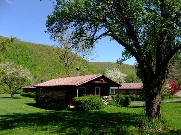 Cabin 5 - Cold Spring Lodge - Three Bedroom Catskills Cabin - Shandaken - rentals