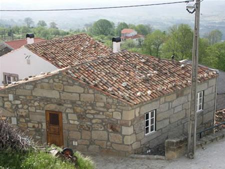 Castellum House - Casas Folgosinho - House 2 Bedrooms - Gouveia - rentals