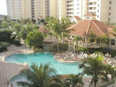 Regatta Condo - Vanderbilt Beach - Naples, Florida - Image 1 - Naples - rentals