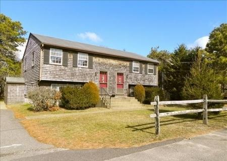 Front of House - 2 Bedroom Katama House - Edgartown - rentals