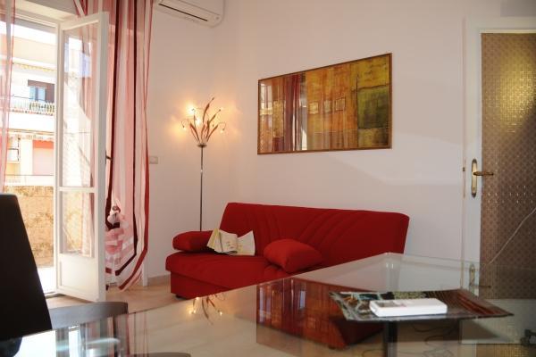 CR736 - San Giovanni 60 - Image 1 - Rome - rentals