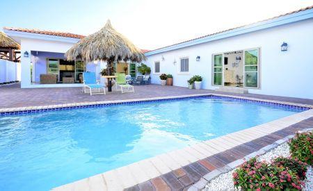 Island Sun Villa - Image 1 - Palm Beach - rentals