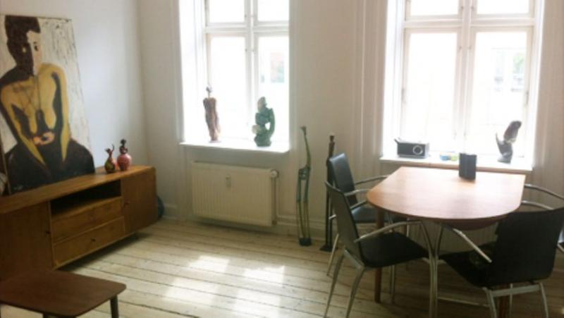 Sverrigsgade Apartment - Charming Copenhagen apartment near Amagerbro metro - Copenhagen - rentals