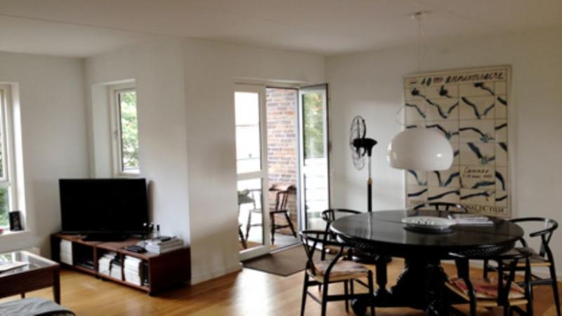 Holmbladsgade Apartment - Nice Copenhagen apartment at Amagerbro metro - Copenhagen - rentals