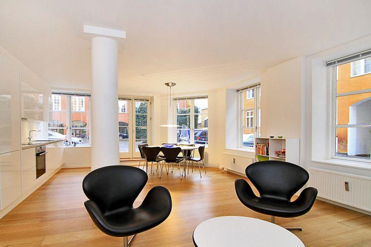Nyhavn Apartment - Centrally located Copenhagen apartment at Nyhavn - Copenhagen - rentals