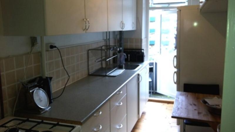 Thyregodsvej Apartment - Cosy Copenhagen apartment close to Valby station - Copenhagen - rentals