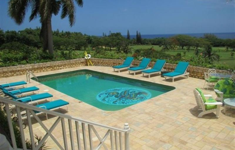 PARADISE TEU - 83673 - 3 BED VILLA | PRETTY | PRIVATE RETREAT | SPECTACULAR VIEWS - MONTEGO BAY - Image 1 - Montego Bay - rentals