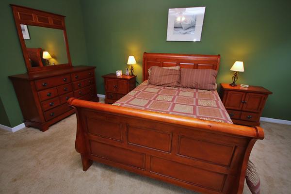 Master Suite - Oceanwalk 9-202 - New Smyrna Beach - rentals