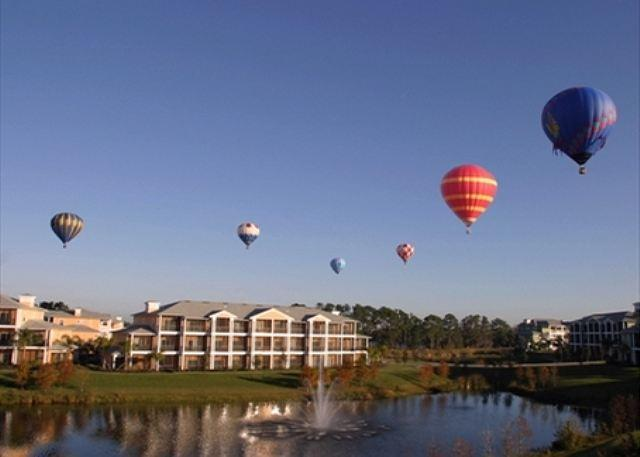 Balloon Launch - Grand Bahama - Largest Penthouse Suite 3 Bed 2 Bath Condo (SH110PP) - Davenport - rentals