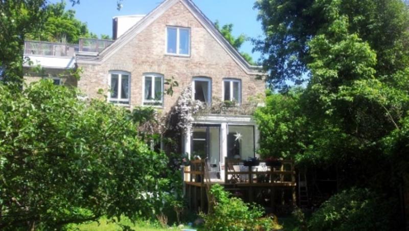 Mariendalsvej Apartment - Child-friendly Copenhagen villa apartment with garden - Copenhagen - rentals
