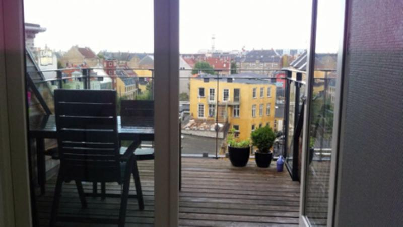 Mimersgade Apartment - Lovely refurbished Copenhagen apartment at Noerrebro - Copenhagen - rentals
