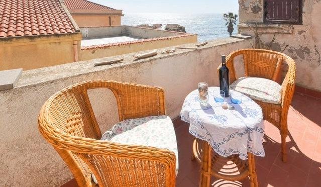 Wonderful apartment in old Alghero - Image 1 - Alghero - rentals