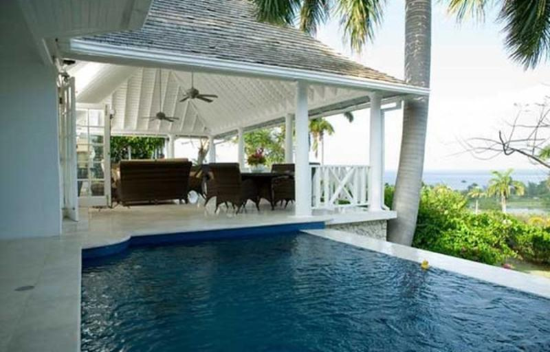 PARADISE TPO - 83821 - ROMANTIC | 2 BED VILLA SUITE WITH PLUNGE POOL | MONTEGO BAY - Image 1 - Montego Bay - rentals