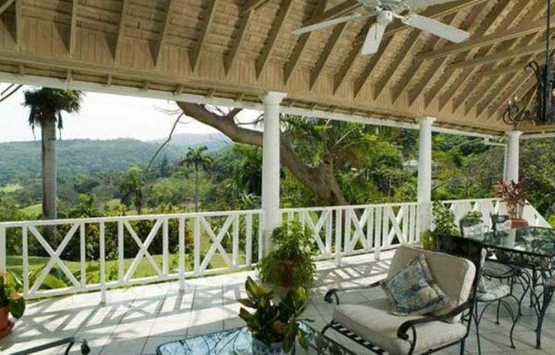 PARADISE TSA - 83823 - PERFECT FOR COUPLES | LOVELY 2 BED VILLA SUITE | MONTEGO BAY - Image 1 - Montego Bay - rentals