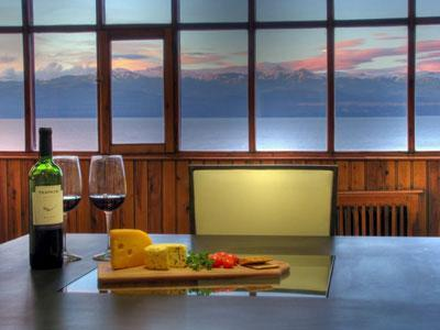 Stunning Views Luxury Apartment Central Location - Image 1 - San Carlos de Bariloche - rentals