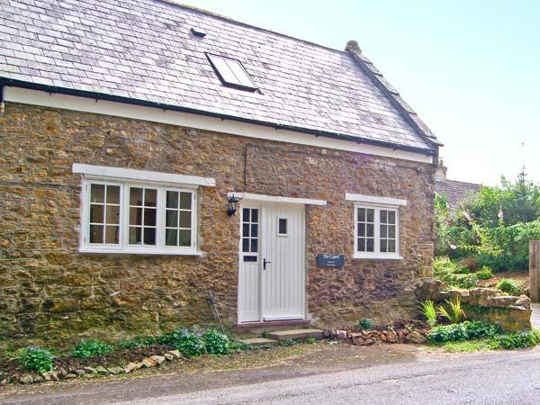 THE CYGNET, near Jurassic Coast, woodburner, off road parking, garden, in Crewkerne, Ref 18968 - Image 1 - Crewkerne - rentals