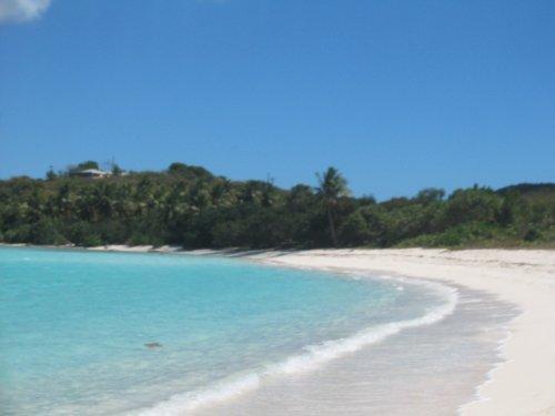 Lovely Lindquist Beach. See if form your deck - Lindquist Beach views..$350 discount Feb 5-12! - Saint Thomas - rentals