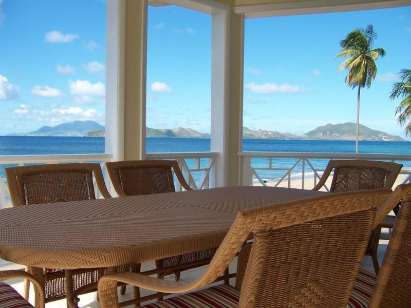 Pinney's Beach, Nevis West Indies - Image 1 - Nevis - rentals