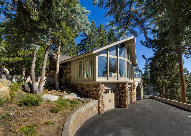 Cedar Ridge Lake-house (ZC221) - Image 1 - Zephyr Cove - rentals