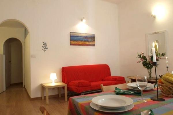 CR653b - Cappellari 2 - Image 1 - Rome - rentals
