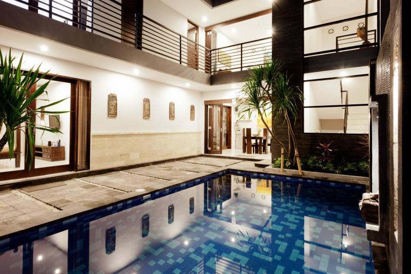 PRIVATE SWIMMING POOL - Villa Penelopy Seminyak Bali - Seminyak - rentals