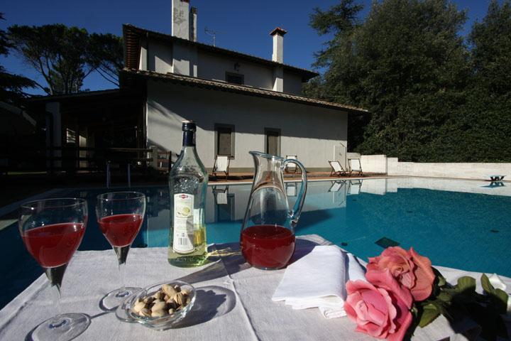Villa Antonella San Gimignano area - Image 1 - San Gimignano - rentals
