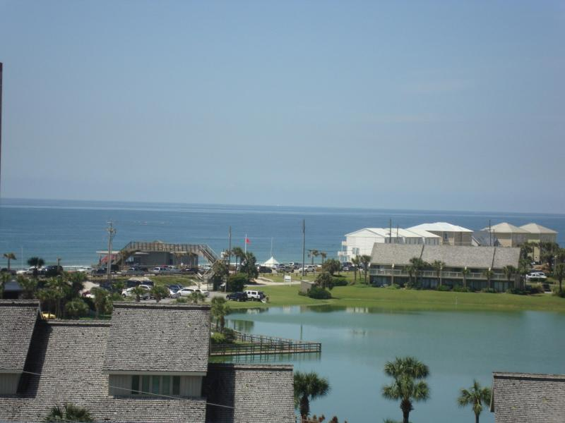 A Beautiful View of the Ocean - **Avail 4/7-27 $129/N $848/WK  Book now Memorial & Summer-Ocean View$990/MO WiFi - Miramar Beach - rentals