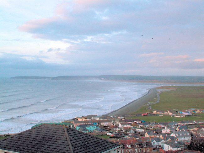 View of the property - OCVIE - Westward Ho - rentals