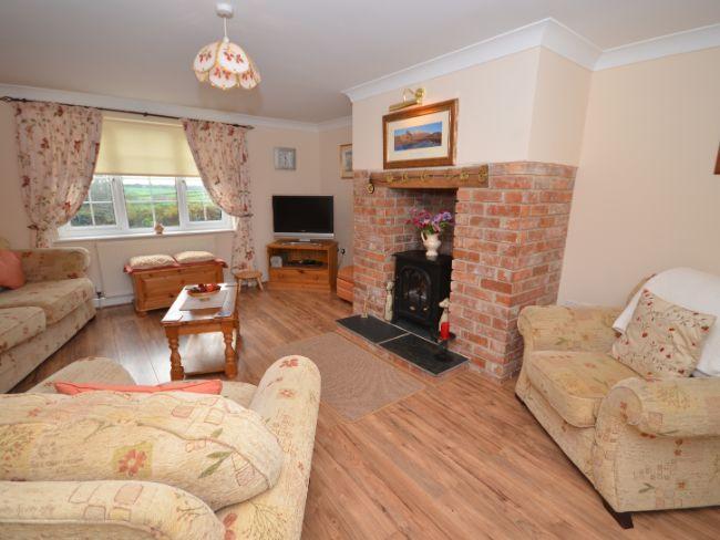 Detached property - ORCCO - Devon - rentals