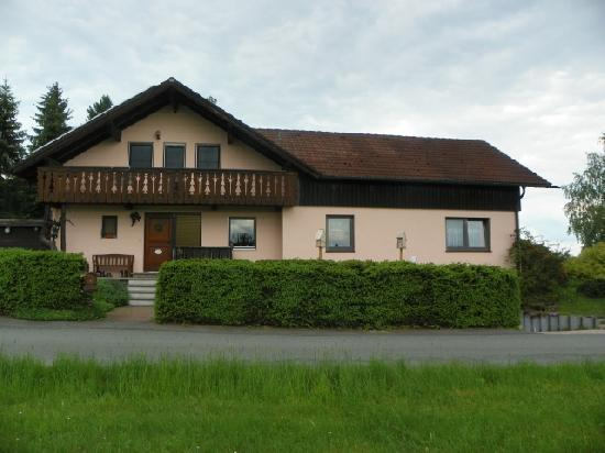 Vacation Apartment in Weissenstadt - 592 sqft, quiet, comfort, clean (# 3155) #3155 - Vacation Apartment in Weissenstadt - 592 sqft, quiet, comfort, clean (# 3155) - Weissenstadt - rentals