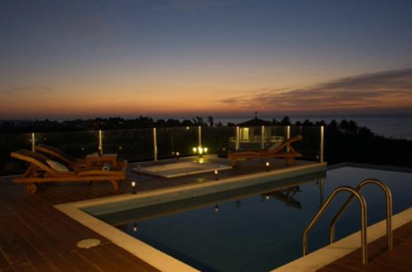 View from Roof Deck - La Vista 1 block from Mamitas beach , Super Deal - Playa del Carmen - rentals