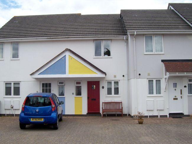 View towards the property - RICOU - Bideford - rentals