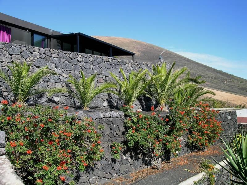 Holiday Villa Pavillon Siddhartha - Image 1 - Lanzarote - rentals