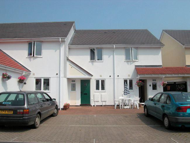 View of the property - RIVES - Bideford - rentals