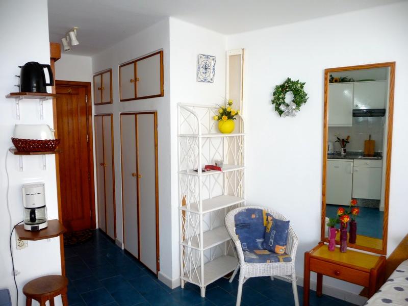 Holiday Studio San Miguel - Image 1 - Lanzarote - rentals