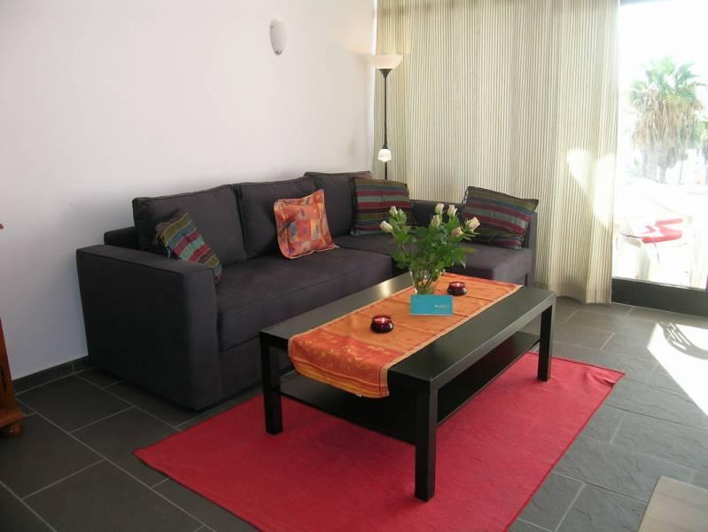 Apartment Vista Atlantico - Image 1 - Lanzarote - rentals