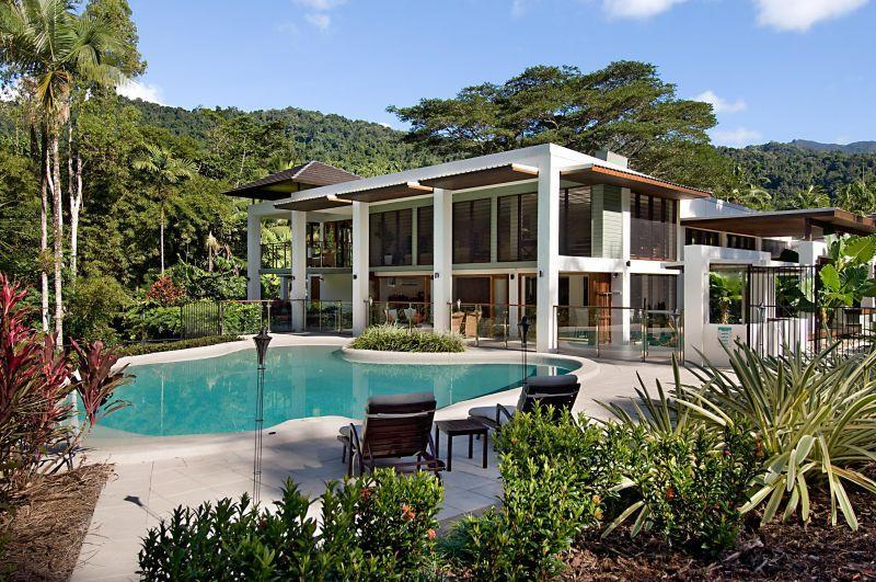 Impressive by day - Rainforest Estate - Port Douglas - rentals