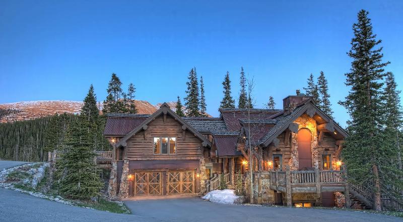 Goldenview Chalet - GoldenView Chalet - Breckenridge Vacation Rental - Breckenridge - rentals