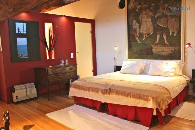 Double Room  - Lemon Balm Apartment - Lisbon - rentals