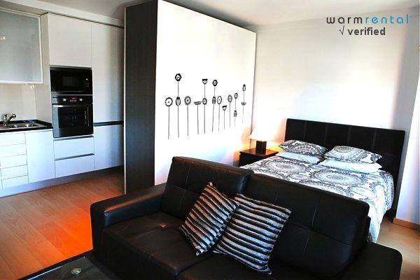 Studio Double Bed  - Rose Quartz Apartment - Lisbon - rentals