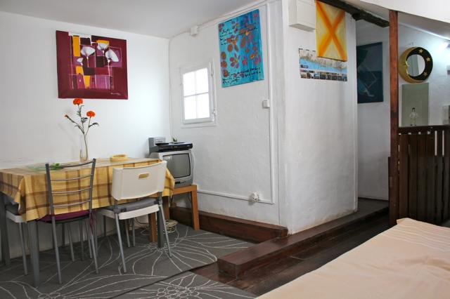 Living Room  - White Pepper Apartment - Lisbon - rentals
