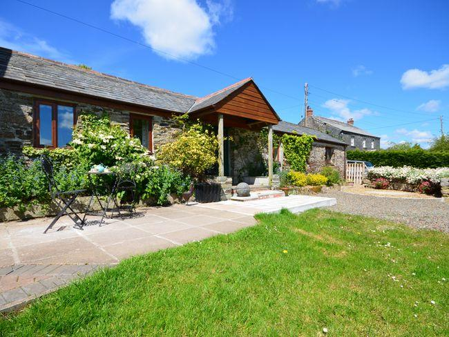 View of the property - SWEET - Bodmin - rentals