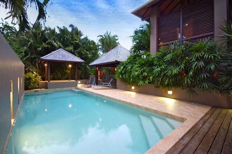 The Bali House - Image 1 - Port Douglas - rentals